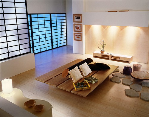 Namaste style for Zen type bedroom ideas