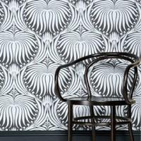 Farrow and ball wall decor