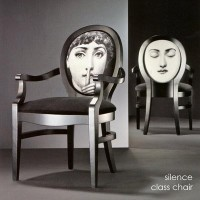 Piero Fornasetti chair