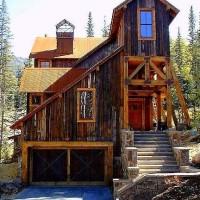 Bercovitz Telluride Cabin