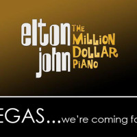 Elton John, the Million Dollar Piano