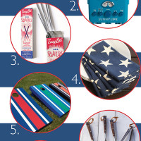 The perfect 4th of July Essentials