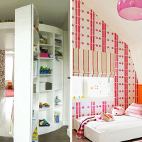 A Girls Room for Dreaming