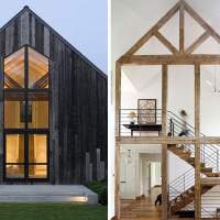 The Chic New Barn