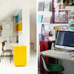 A Creative Home Office